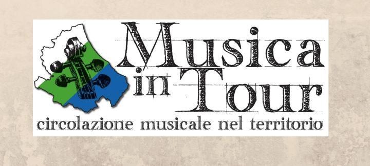 Musica in Tour: il 17 febbraio a Bussi il Marsican Brass Quintet