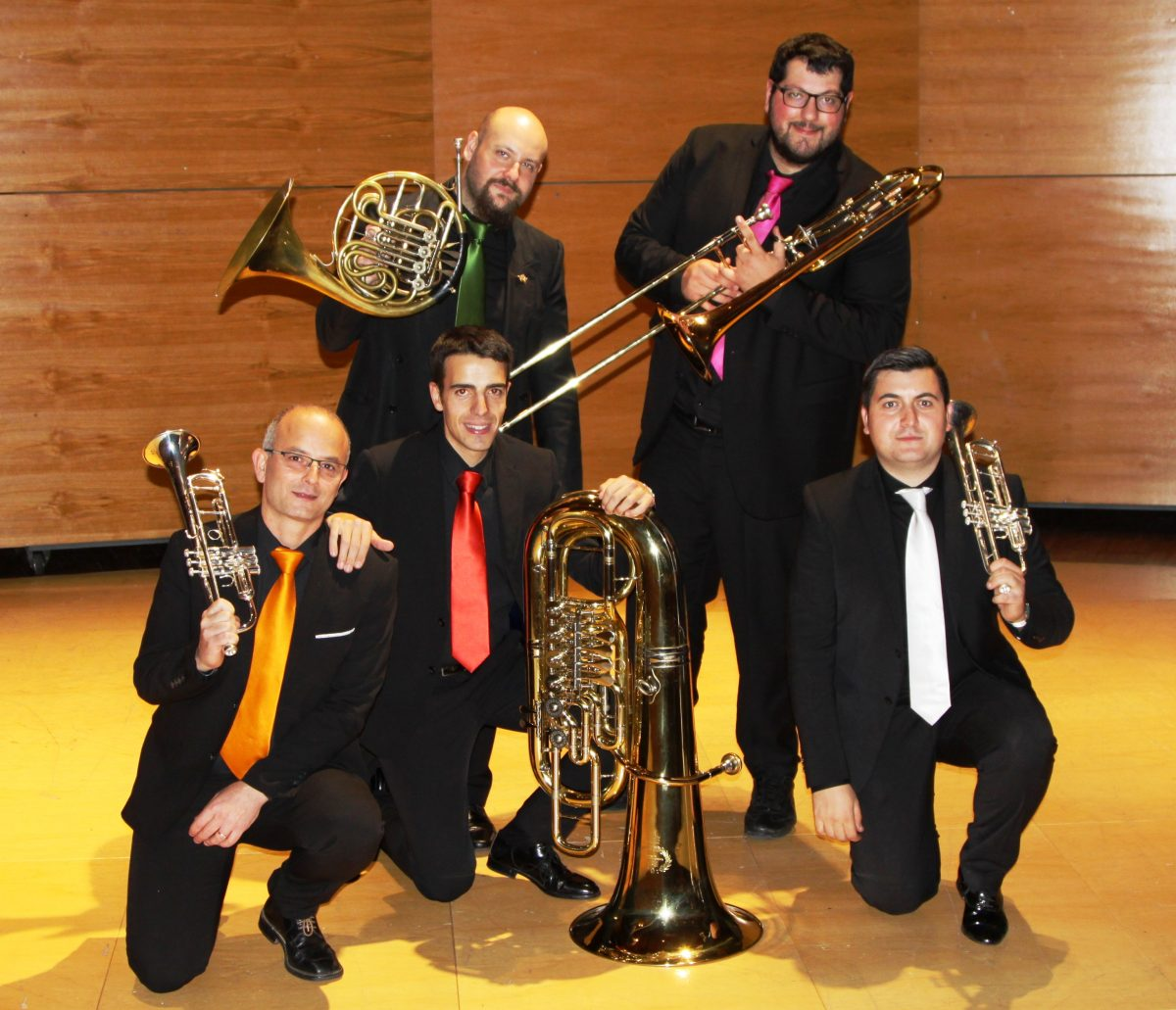 Marsican Brass Quintet