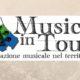 Musica in Tour: il 14 aprile a Bussi omaggio a Bernstein