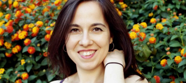 Maria Chiara Gallo