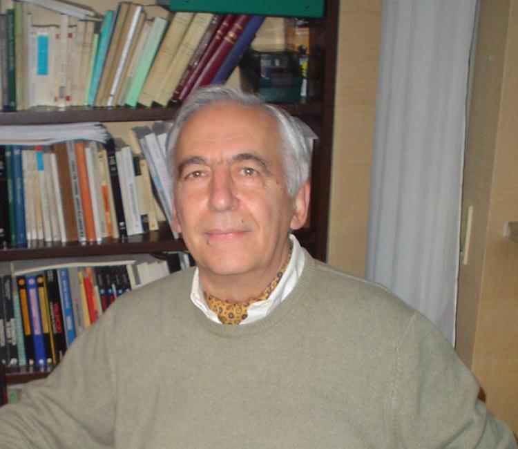 Umberto Villante