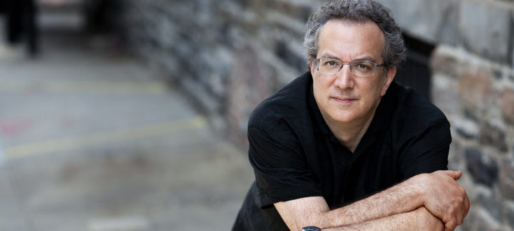 "Uri Caine ""Seven Dreams"" per trio e ensemble"