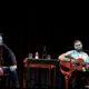 """Nell'ombra della Musica Italiana. """"Fuochi sulla collina"""" con Andrea Scanzi e Filippo Graziani. Omaggio a Ivan Graziani"""