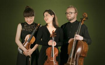 Trio Boccherini