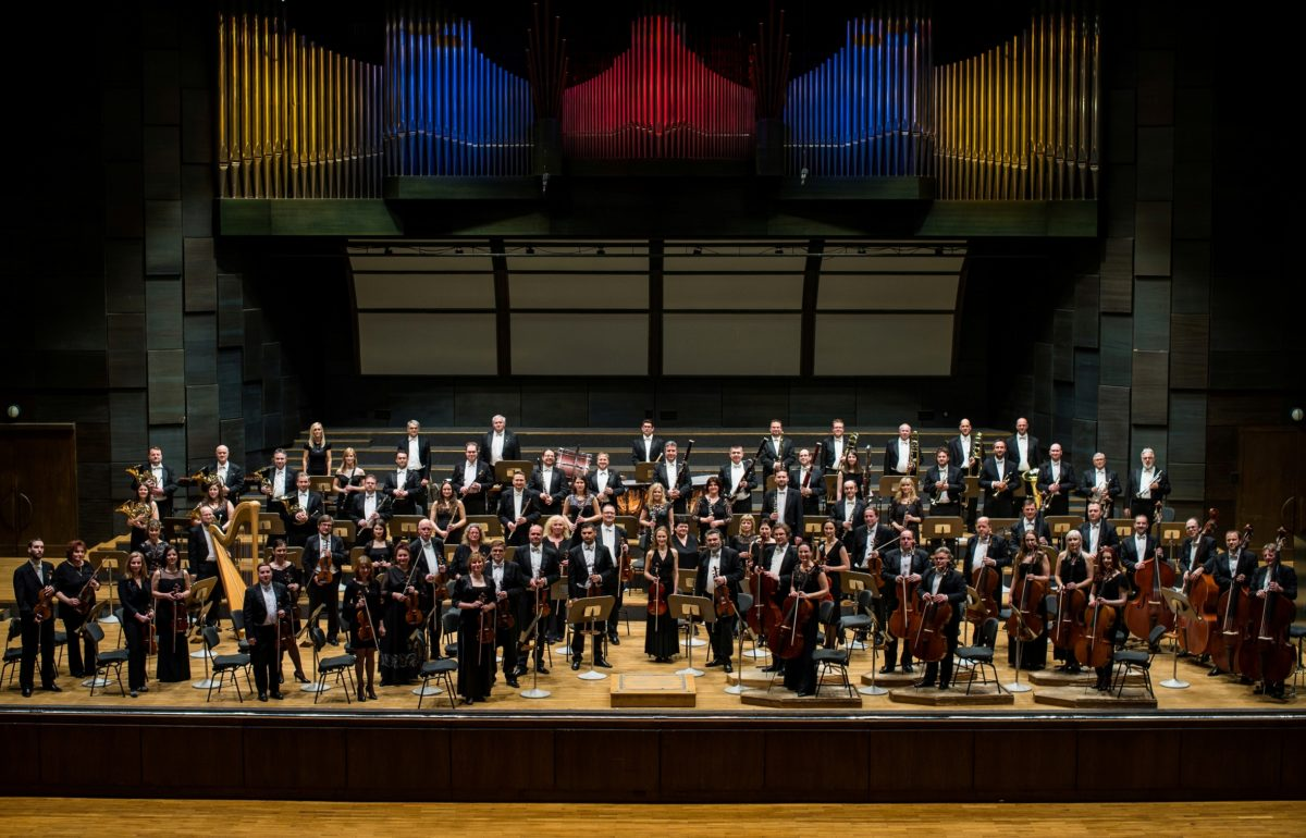 North Czech Philharmonic Orchestra