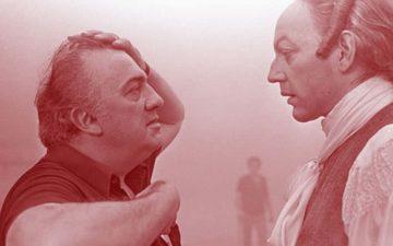 Satyricon. Omaggio a Federico Fellini
