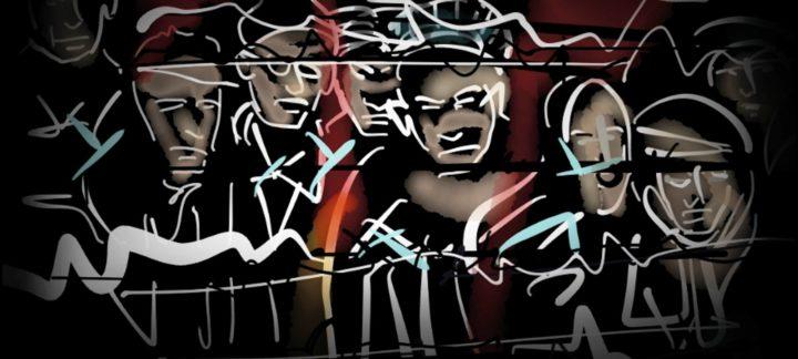 Giornata della Memoria – Cronache dalla Shoah. Filastrocche della nera luce. Con Fabrizio Bosso, Julian Olivier Mazzariello, Manuele Morgese