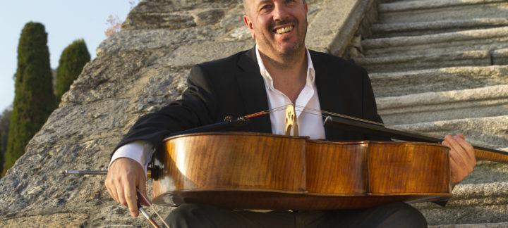 Simone Rubino e Enrico Dindo
