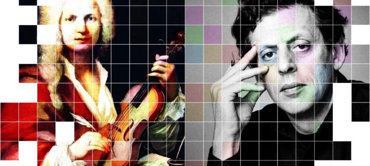 Le Quattro Stagioni di Vivaldi e di Glass con LaVerdi Barocca