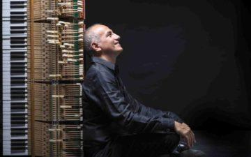 natale in JAZZ: Le Canzoni di Mina con Danilo Rea, Massimo Moriconi e Ellade Bandini
