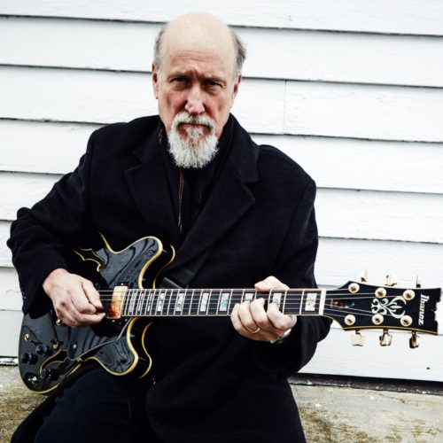 NATALE IN JAZZ: THE MAGIC AND THE MYSTERY OF THE BEATLES feat. John Scofield
