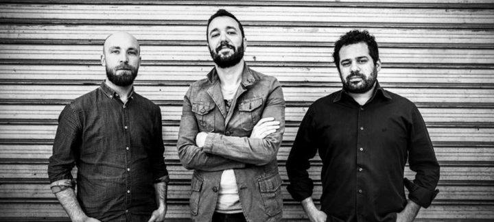 Giorgio Ferrera Trio