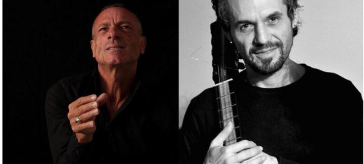 Le Tarantelle… con Pino De Vittorio e Marcello Vitale