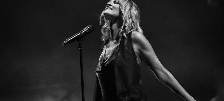 Irene Grandi & The Power Trio Live