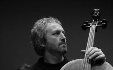 MARIO BRUNELLO violoncellista (primo concerto)