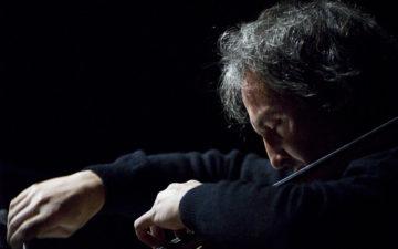 MARIO BRUNELLO violoncellista (secondo concerto)