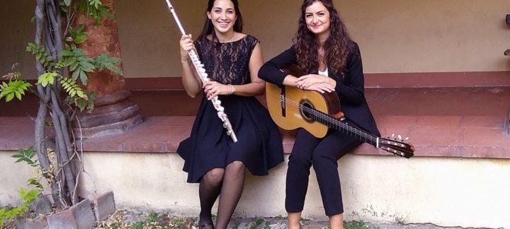 Duo Cordas et Bentu – Festival Internazionale della Chitarra