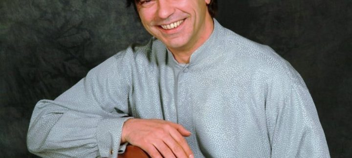 Goran Listes – Festival Internazionale della Chitarra