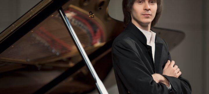 PHILIPP KOPACHEVSKY pianoforte
