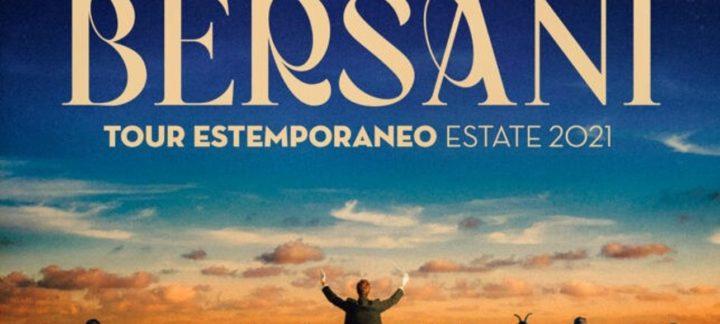 Samuele Bersani Estemporaneo Tour per I Cantieri dell'Immaginario