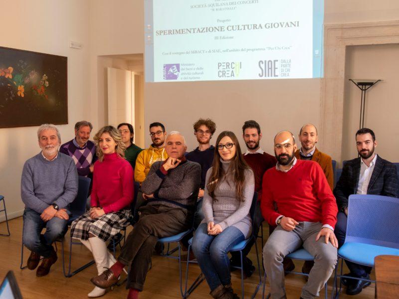 Workshop Sandro Cappelletto