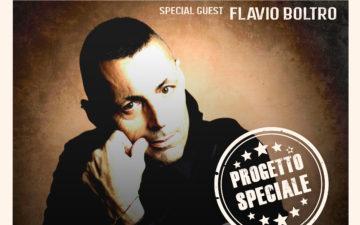 Nell'ombra della Musica Italiana: ALEX BRITTI con Flavio Boltro