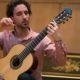 Recital chitarristico di AGUSTIN NAZZETTA
