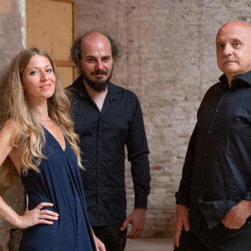 VOX IN BESTIA di e con Laura Catrani e Tiziano Scarpa