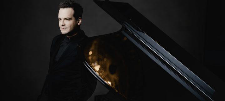 Francesco Piemontesi pianista