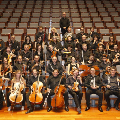 Orchestra di Padova e del Veneto con Anna Tifu
